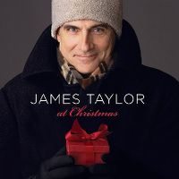Cover James Taylor - At Christmas