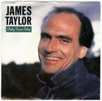 Cover James Taylor - Baby Boom Baby