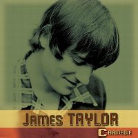 Cover James Taylor - Carnegie