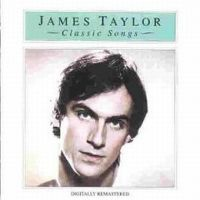 Cover James Taylor - Classic Songs