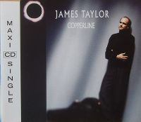 Cover James Taylor - Copperline