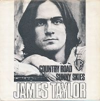 Cover James Taylor - Country Road