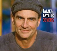 Cover James Taylor - Covers