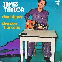 Cover James Taylor - Day Tripper