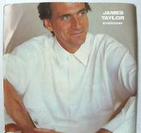 Cover James Taylor - Everyday