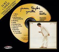 Cover James Taylor - Gorilla