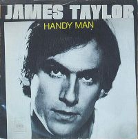 Cover James Taylor - Handy Man