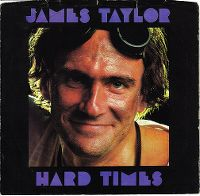 Cover James Taylor - Hard Times
