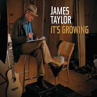 Cover James Taylor - It's Growing