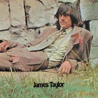 Cover James Taylor - James Taylor