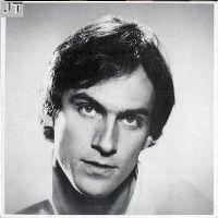 Cover James Taylor - JT