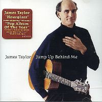 Cover James Taylor - Jump Up Behind Me