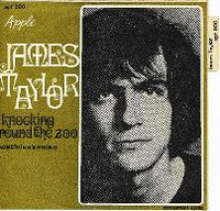 Cover James Taylor - Knocking 'Round The Zoo
