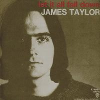 Cover James Taylor - Let It All Fall Down