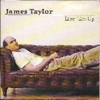 Cover James Taylor - Line 'Em Up