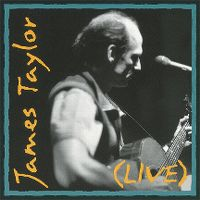 Cover James Taylor - Live