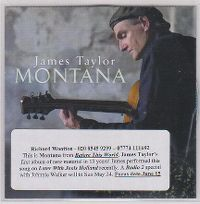 Cover James Taylor - Montana