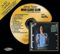 Cover James Taylor - Mud Slide Slim