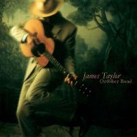 Cover James Taylor - October Road