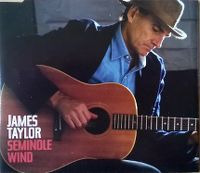 Cover James Taylor - Seminole Wind