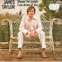 Cover James Taylor - Shower The People