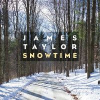 Cover James Taylor - Snowtime