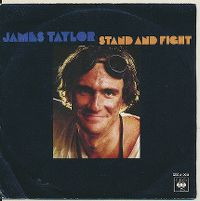 Cover James Taylor - Stand And Fight