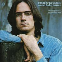 Cover James Taylor - Sweet Baby James