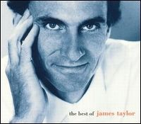 Cover James Taylor - The Best Of James Taylor