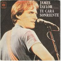Cover James Taylor - Your Smiling Face