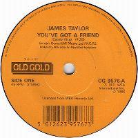 Cover James Taylor - You've Got A Friend