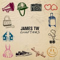 Cover James TW - Chapters