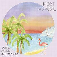 Cover James Vincent McMorrow - Post Tropical