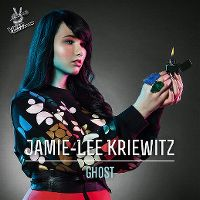 Cover Jamie-Lee Kriewitz - Ghost