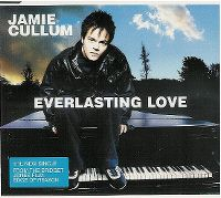 Cover Jamie Cullum - Everlasting Love