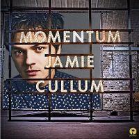 Cover Jamie Cullum - Momentum