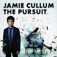 Cover Jamie Cullum - The Pursuit
