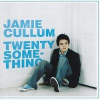 Cover Jamie Cullum - Twentysomething