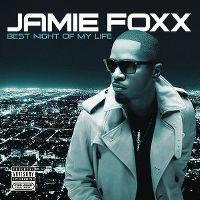 Cover Jamie Foxx - Best Night Of My Life
