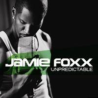 Cover Jamie Foxx - Unpredictable