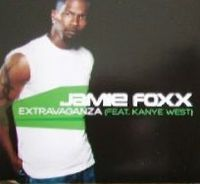 Cover Jamie Foxx feat. Kanye West - Extravaganza