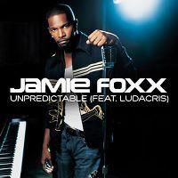 Cover Jamie Foxx feat. Ludacris - Unpredictable