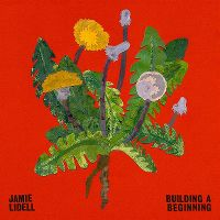 Cover Jamie Lidell - Building A Beginning