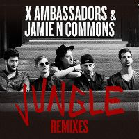 Cover Jamie N Commons & X Ambassadors - Jungle