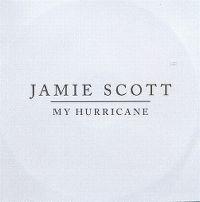 Cover Jamie Scott - My Hurricane