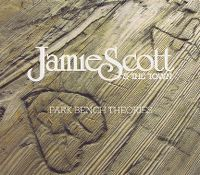 Cover Jamie Scott & The Town - Park Bench Theories
