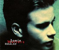 Cover Jamie Walters - Hold On