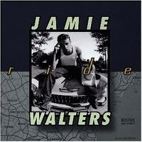 Cover Jamie Walters - Ride