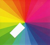 Cover Jamie XX - In Colour