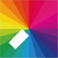 Cover Jamie XX feat. Young Thug & Popcaan - I Know There's Gonna Be (Good Times)